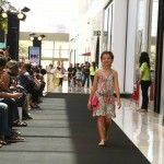 Iguatemi Fashion Days, desfile infantil