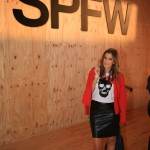 SPFW – day 2 | Look da Carola