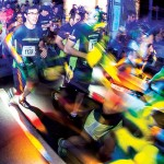 Evento | Shopping Iguatemi Ribeirão Preto | 1ª Etapa da Track & Field Night Run