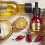 Beleza | The Body Shop | Oils of Life